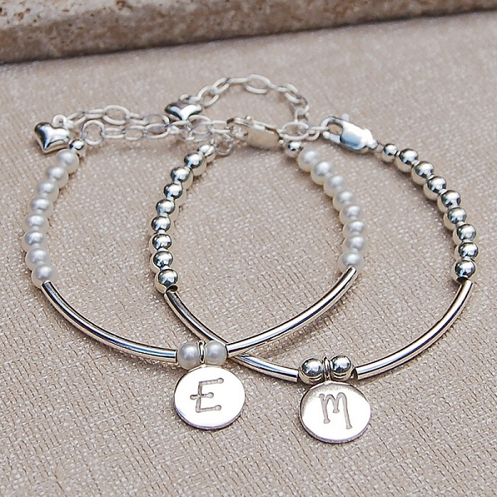 Bracelets for bride's friends