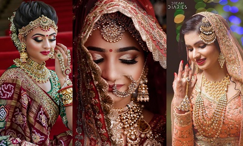 10 Beautiful Bridal Looks From Incredible India To Help You Slay Your Bridal Look
