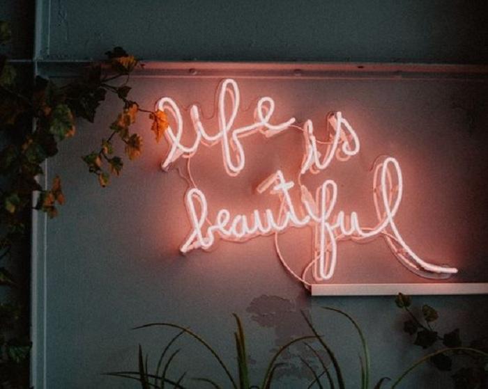 LED Signages decor ideas