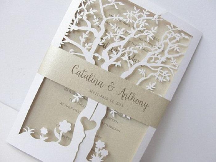 latest wedding cards designs