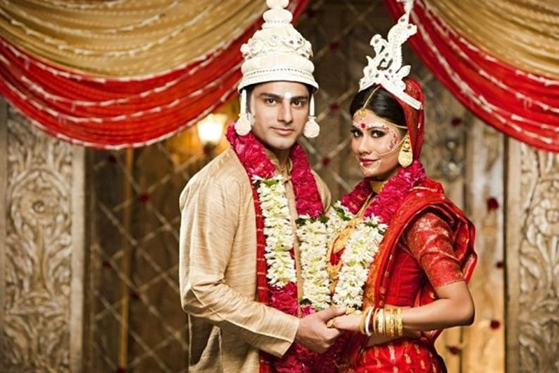Tradition Coupled With Fun: 20 Unique Bengali Wedding Rituals