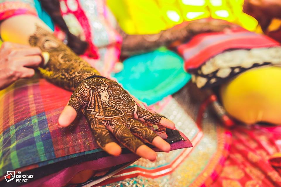 Darken Your Mehndi With These Tips: More Darken Means More Love