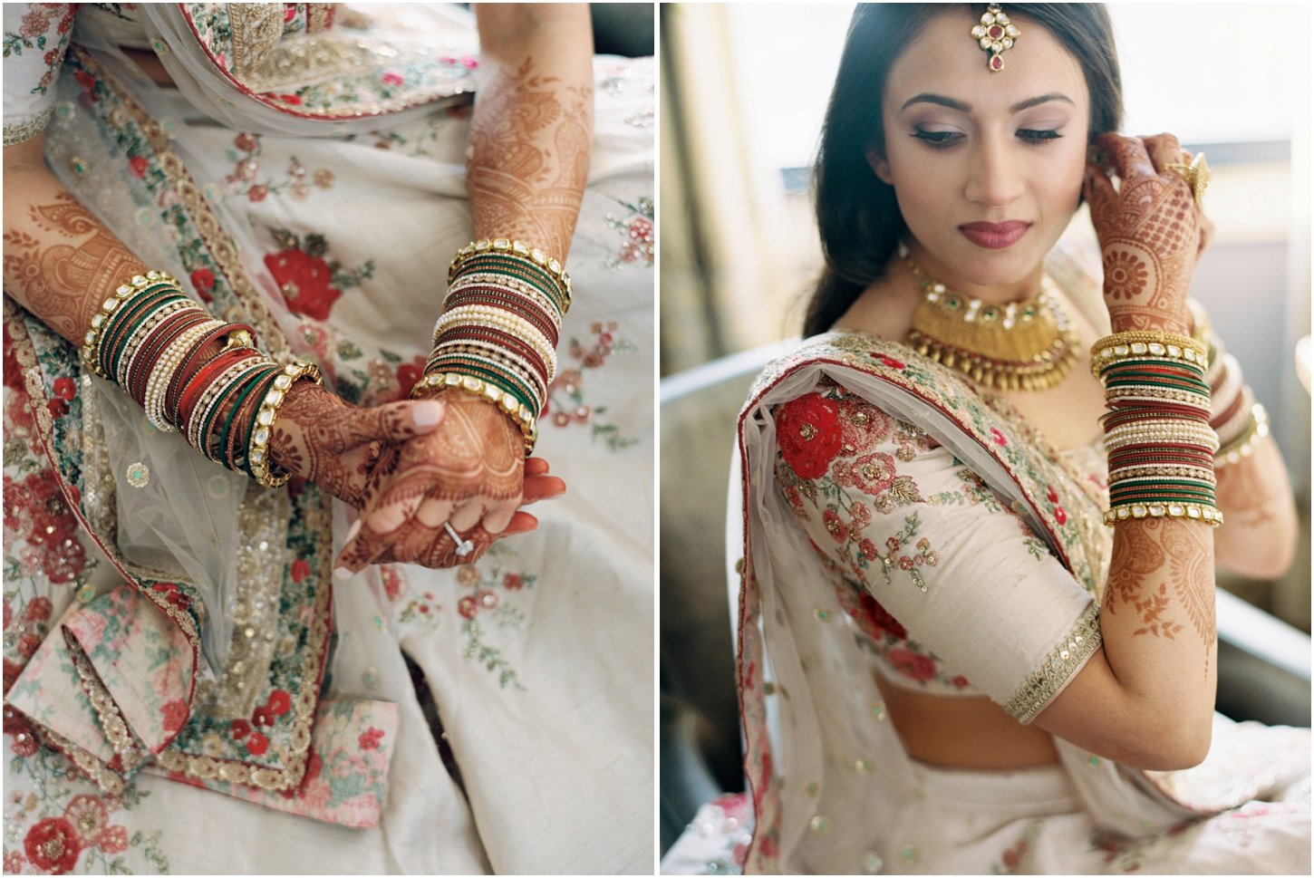 Significance Of Bangles For Indian Brides!