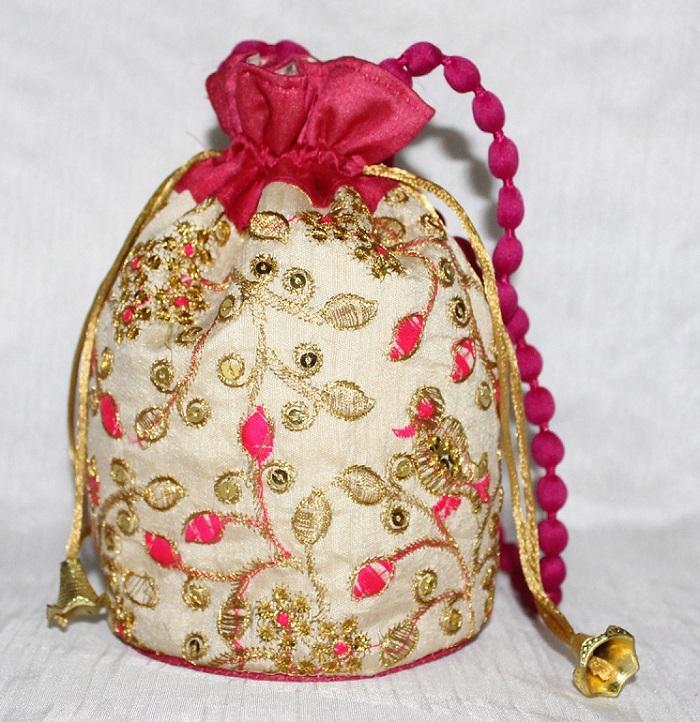 purse designs potli