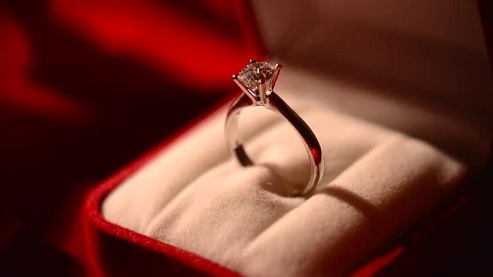 lgbtq ring proposal