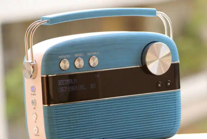 Saregama Carvaan for father