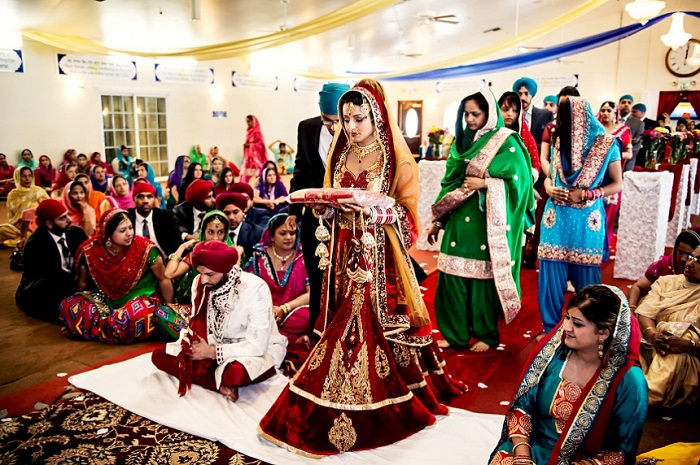 amritsar wedding