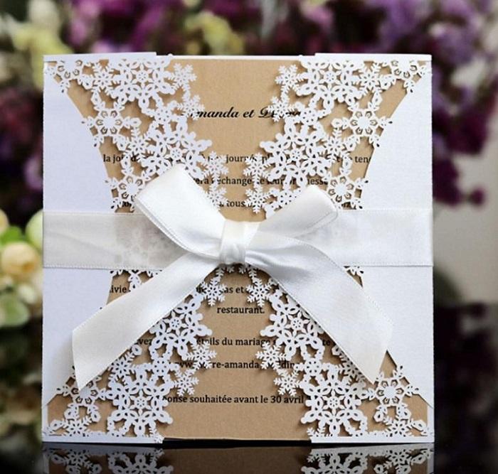 invitation cards models for wedding