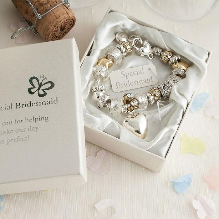 Beautiful Bracelet design ideas for bridesmaids