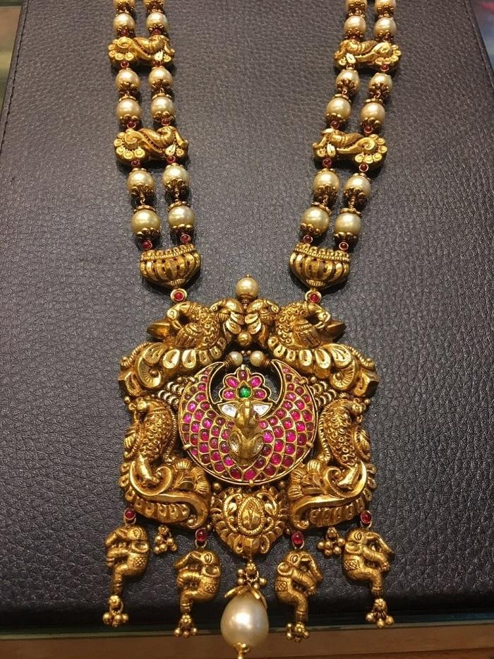 jewellry for bride
