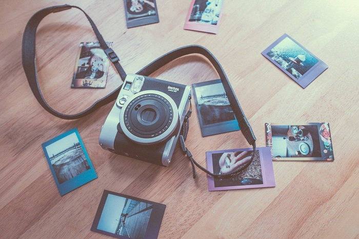 fujifilm instax for father