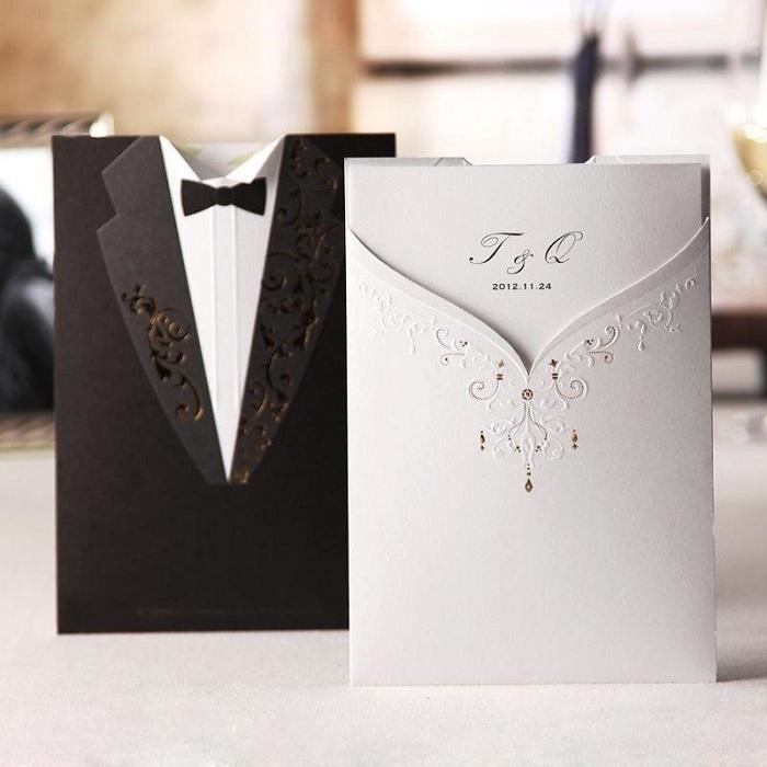 wedding cards latest