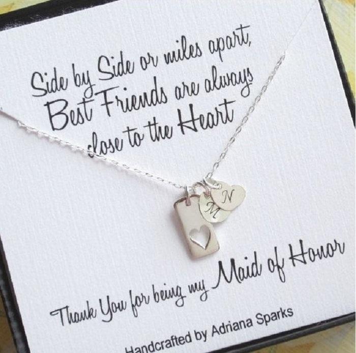 Beautiful Bracelets for bridesmaids