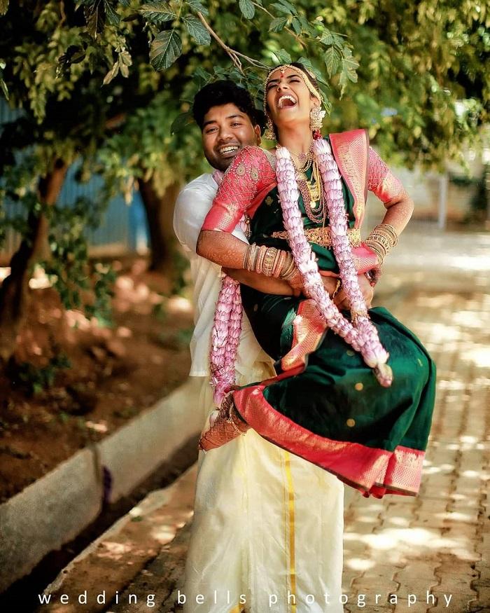 Wedding couple photography ideas