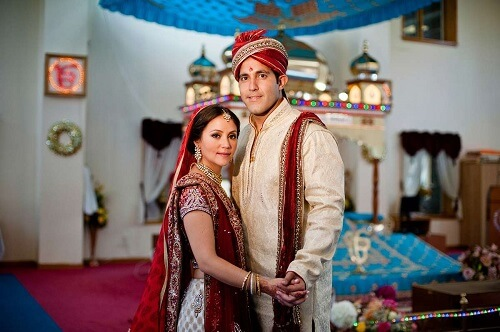 How To Convince Your Family For An Intercultural Wedding In India