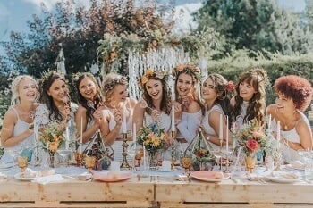 6 Unique Super Fun Bachelorette Party Games For Your Veere Di's Wedding