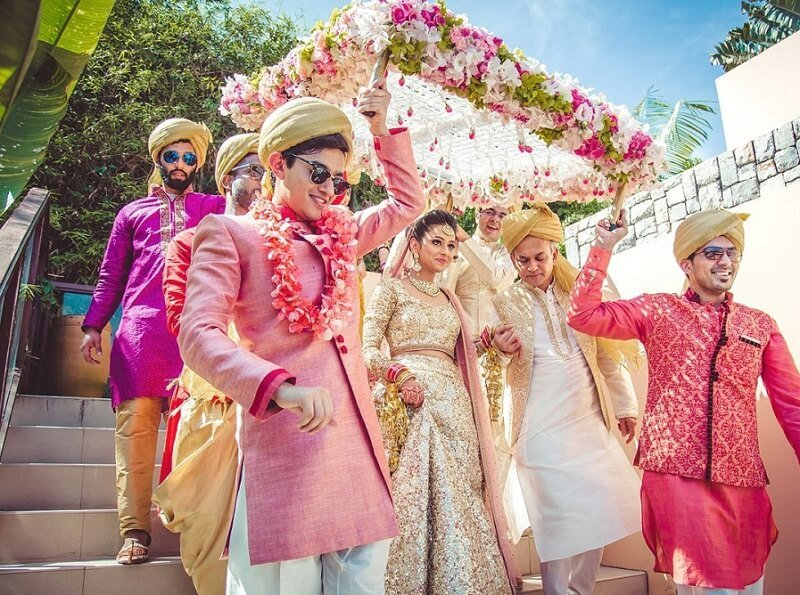 15+ Jazzy Bride Entrance Songs That Are Sure To Stupefy Everyone