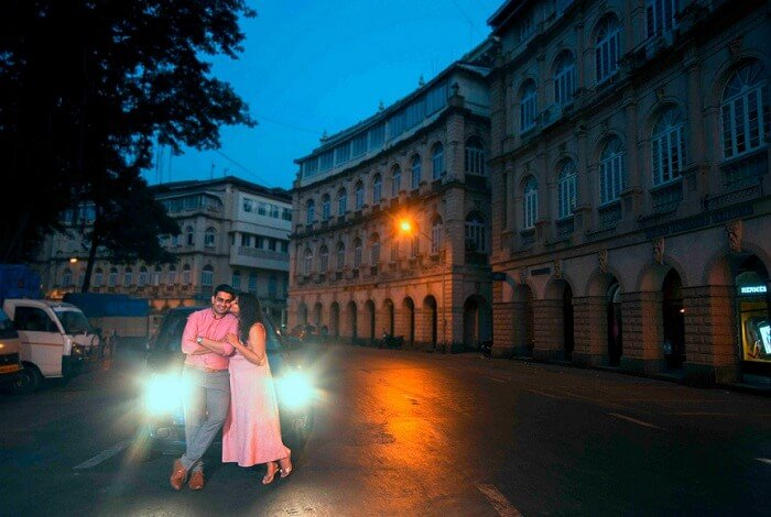 harninan circle pre wedding photoshoot