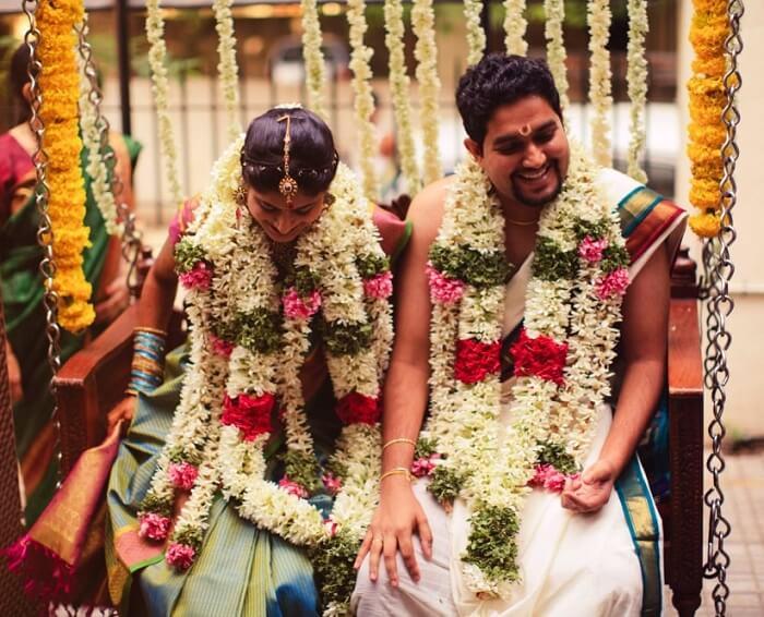 Koachitu Purathu south Indian wedding traditional game