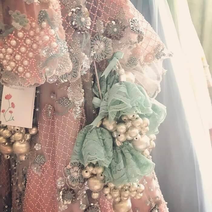 lace net latkan