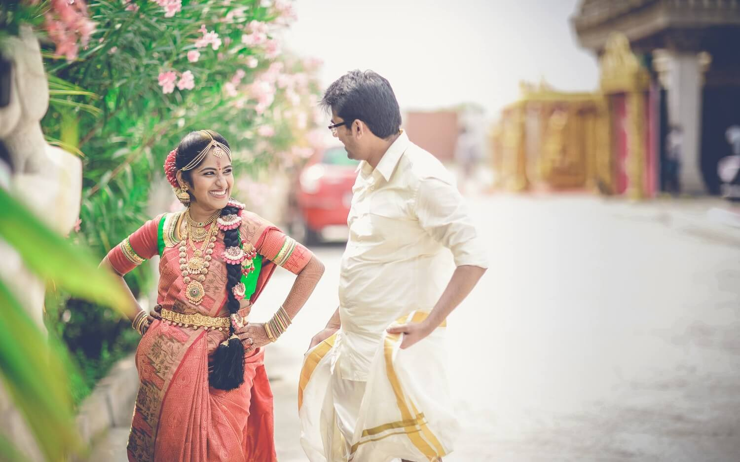Malayali Pre and Post Wedding Rituals: A Bit Different and A Bit Similar