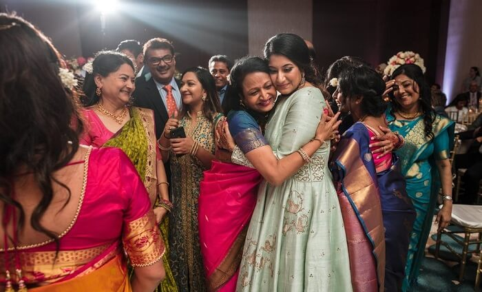 Traditional Party Malyali Weddings