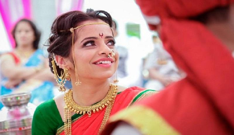 Pretty Kolhapuri Saaj Necklace