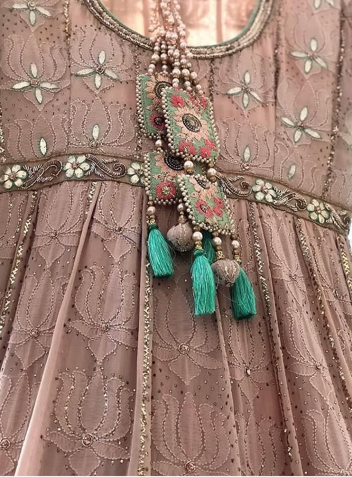 square embroidered latkan