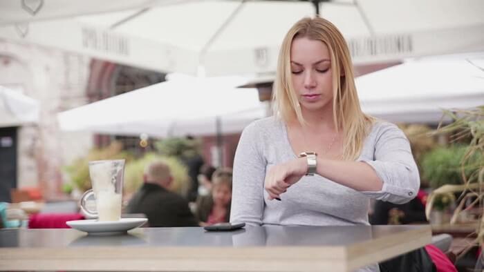 Proposal Fails waiting women