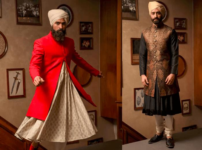 Top 141 Sensational Indian Wedding Dresses For Men