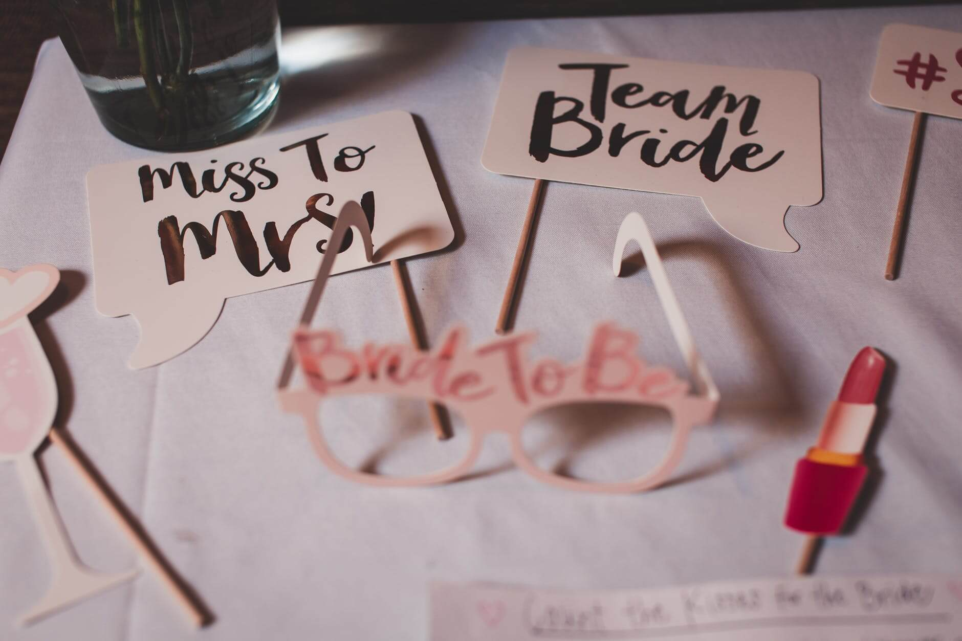 15 Engaging Bridal Shower GamesThat EveryoneWouldLove Playing At Your Bridal Shower