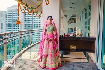 #8 Useful Bridal Double Dupatta Ideas For The Special Day!
