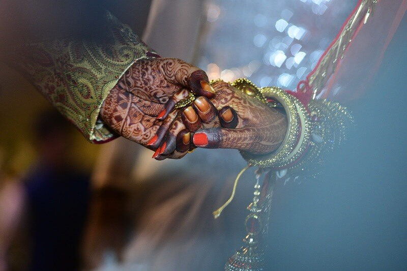 5 Interesting Indian Wedding Beliefs And Superstitions That We Need To Rethink About