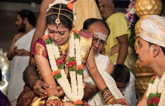 Kanyadaanam