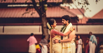 Quiet And Cool Malayali Weddings: No Mehandi, No Sangeet Ceremony but Delicious Vegetarian Food