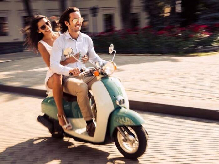 Gift a mini trip to couple
