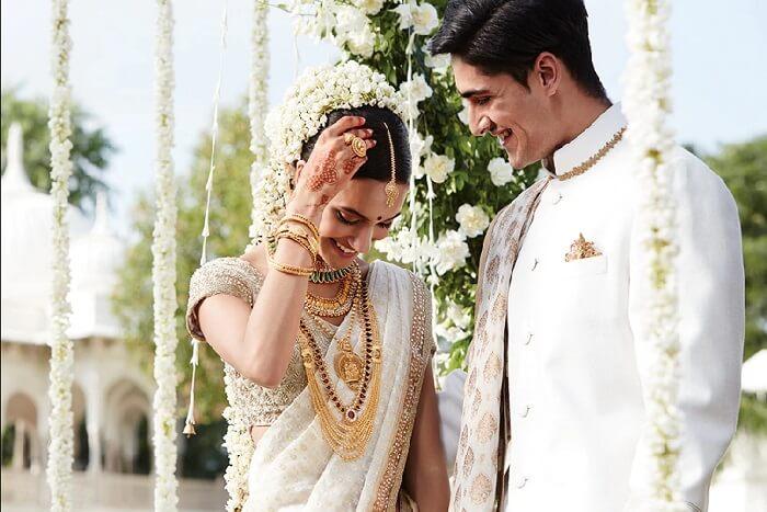 Malyali Weddings Rituals