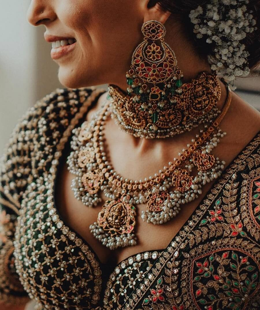 Will It Be Safe ToBuy Jewellery Online For Your Wedding?
