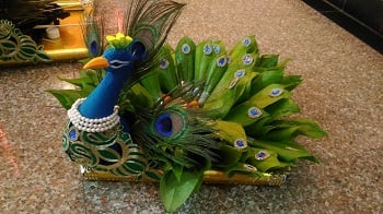 Magnificent Peacock Decor Ideas For Your Wedding