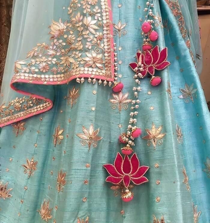 pearl and lotus latkan