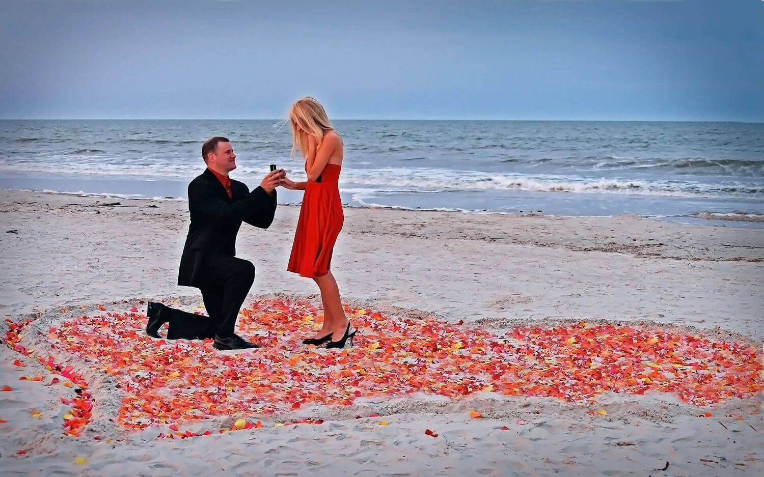 Hey Guys, You are Goin' to Propose Her: Don't Make These Proposal Mistakes