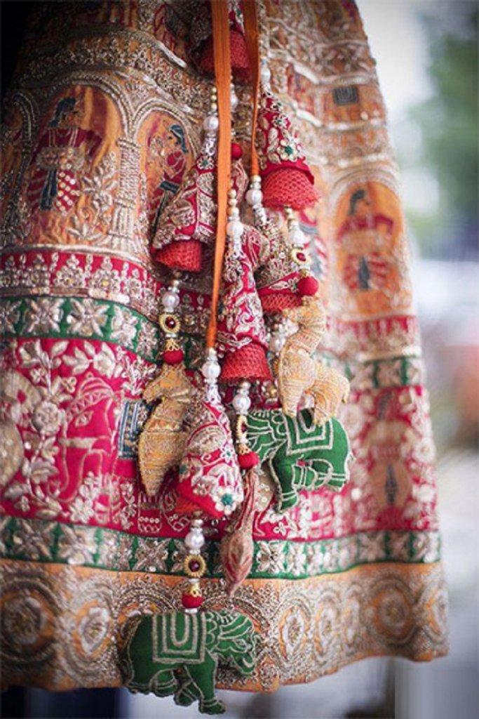 rajasthani elephant