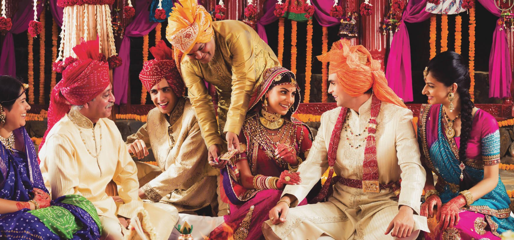 10 Riveting Rajasthani Wedding Traditions That Are Gist of A Royal Rajasthani Wedding