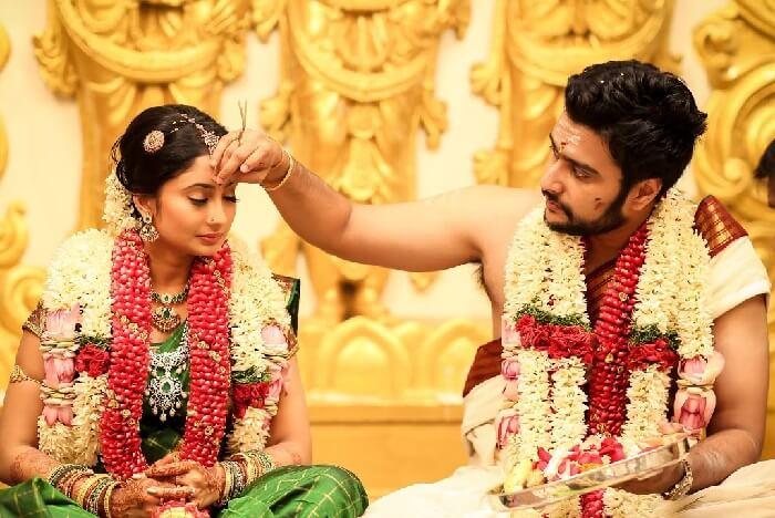Malyali wedding rituals
