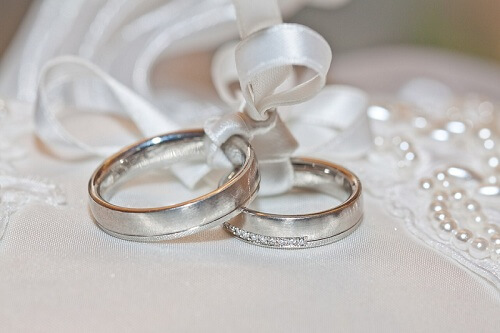 7 Things That You Must Avoid Doing With Your Wedding Ring