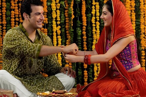 First Rakhsha Bandahan After Marriage? This Is How Yo...