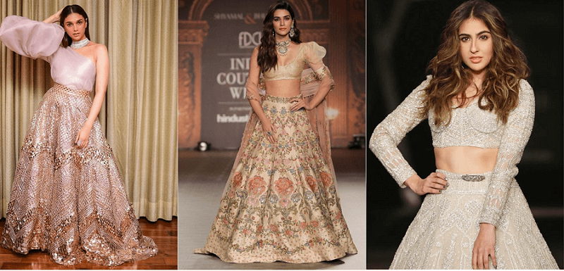 Top #10 Sensational Styles From FDCI India Couture Week 2019!
