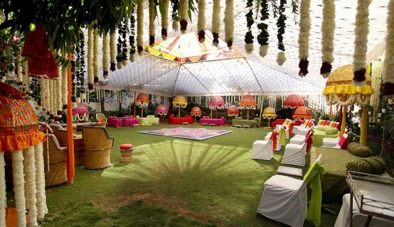 Efficacious Tips to Plan a Destination Wedding  Without Roping in A Wedding Planner