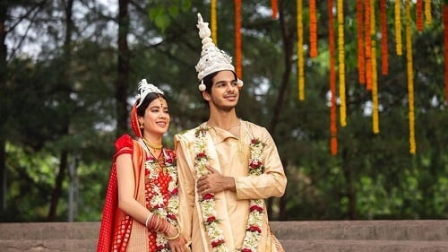 4 Enticing Bengali Groom Wear Essentials For The Perfec...