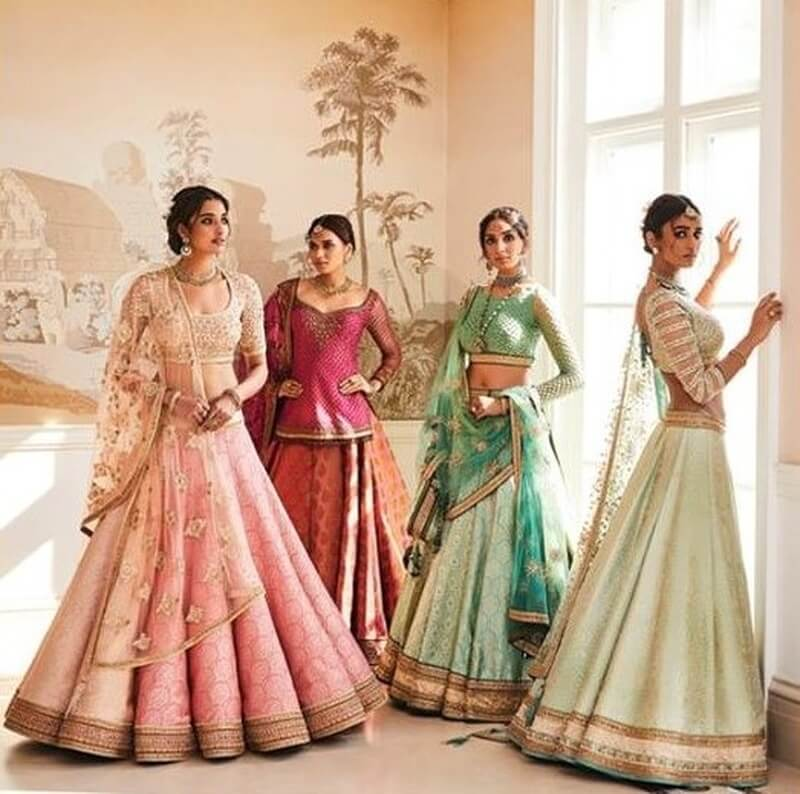 8 Top Designer Boutiques in Delhi To Shop For Bridesmaid Dresses